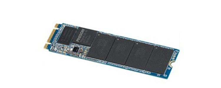 lo2 - SSD-накопители Lite-On MUX используют память 3D TLC NAND