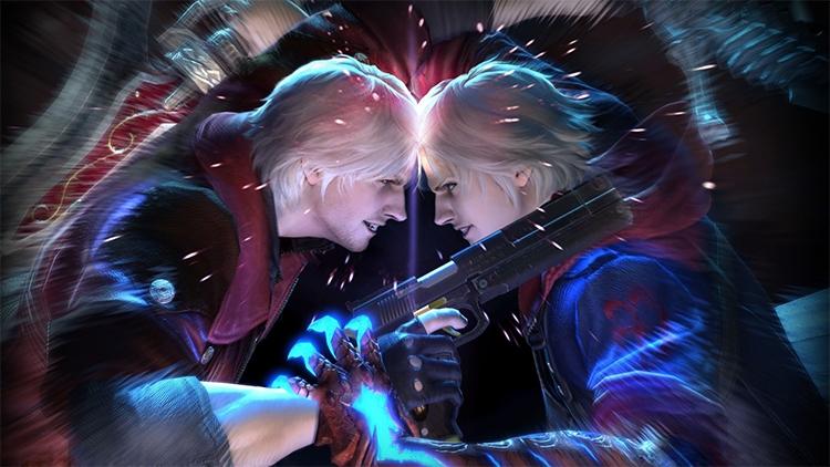 """Слухи: Devil May Cry V станет сиквелом четвёртой части и выйдет не позднее марта 2019 года"""""""