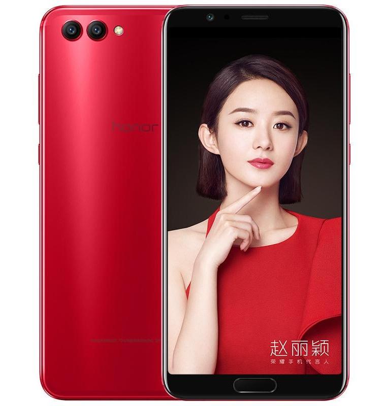 """Дебют смартфона Honor V10: экран Full HD+, чип Kirin 970 и двойная камера"""""""