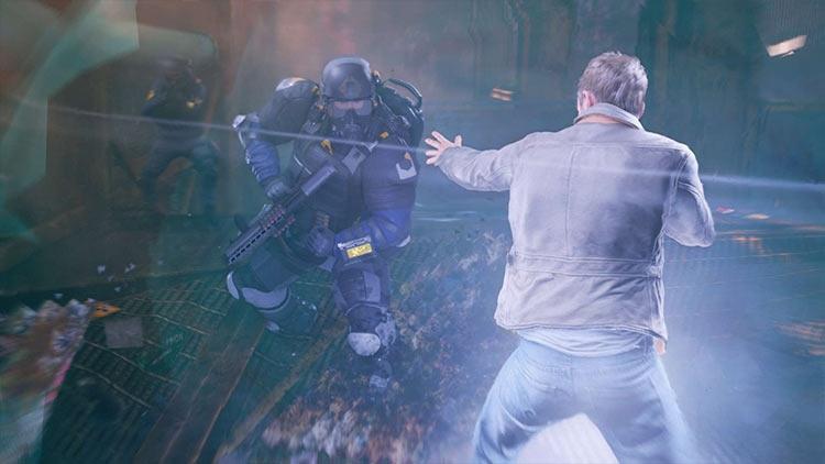 """Вакансия студии Remedy намекает на онлайн-игру в духе Destiny"""""""