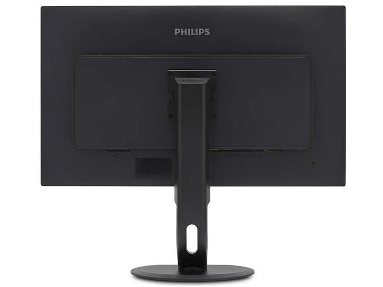 """Новый монитор Philips формата WQHD оснащён портом USB Type-C"""""""