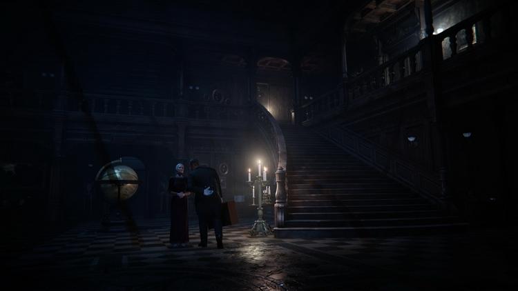 """Страшно архаично: первые оценки готического квеста Black Mirror от THQ Nordic"""""""