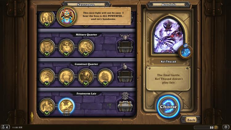 """Blizzard объяснила, почему в Hearthstone больше нет приключений с призами в виде карт"""""""