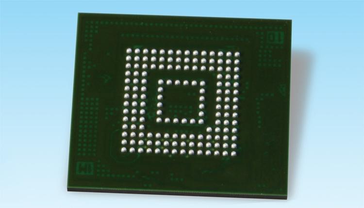 to2 - Toshiba начала поставки новых UFS-накопителей на основе памяти 3D Flash