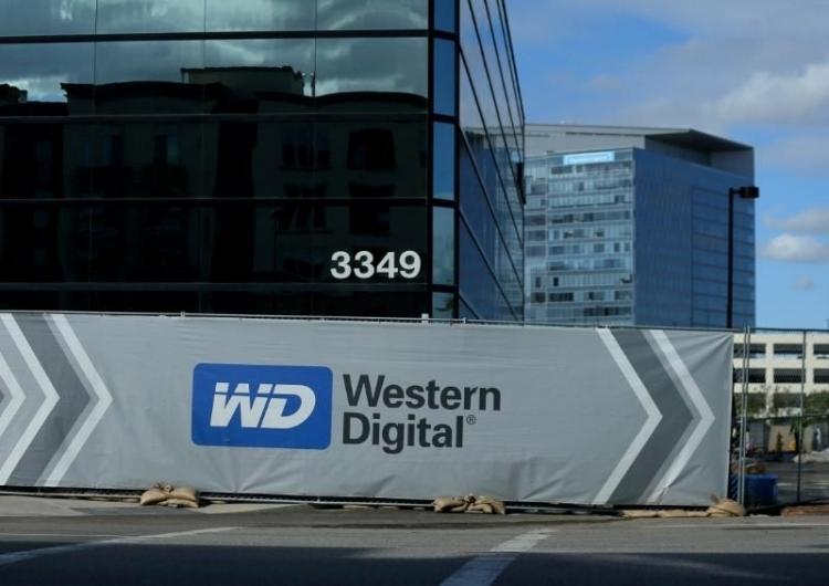 """Western Digital включается в гонку за процессорными архитектурами"""""""