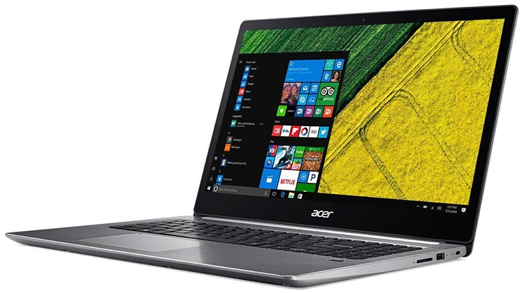 Acer Swift 3 SF315-41