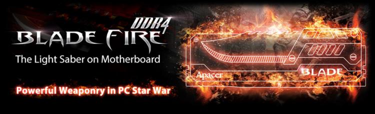 sm.image007.750 - Новинки Apacer —оперативная память для геймеров и оверклокеров