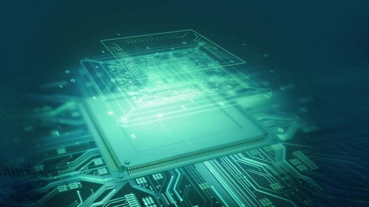 Самсунг начала выпуск чипов по10-нанометровой технологии