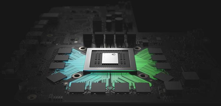pwza098m - Глава Microsoft рассказал о невероятном отклике на Xbox One X