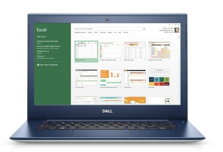 Ноутбук Dell Vostro 14 5471