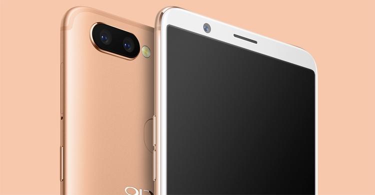 """Представлена версия смартфона OPPO R11S с увеличенным объёмом памяти"""""""