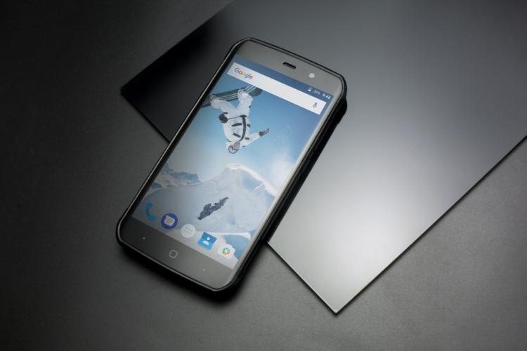 Vernee Active— защищенный смартфон для приверженцев экстремального отдыха
