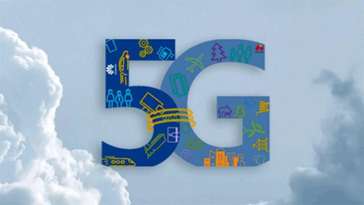 """Huawei представит смартфоны с поддержкой 5G в 2019 году"""""""