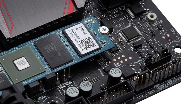 apacer1 - Новые SSD-накопители Apacer Z280 демонстрируют скорость чтения до 2750 Мбайт/с