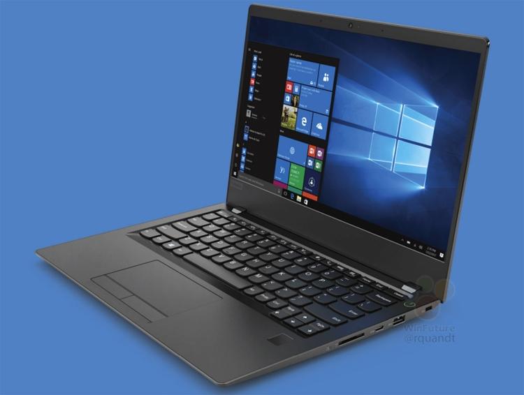 Ноутбук Lenovo V730