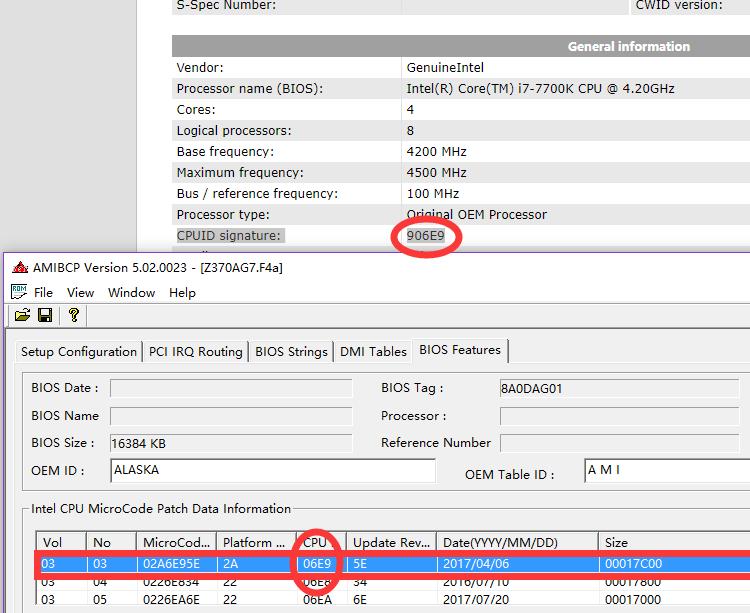 Процессоры Intel Coffee Lake могут работать в системах с чипсетом Z170