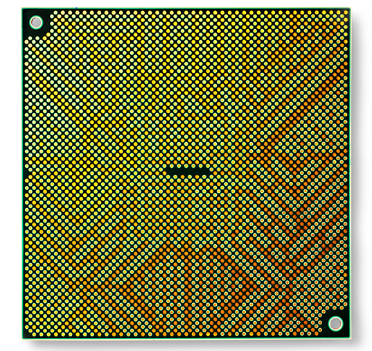 CPU IBM POWER9