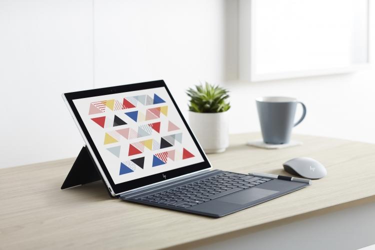 ASUS иHP представили первые ARM-ноутбуки наWindows 10