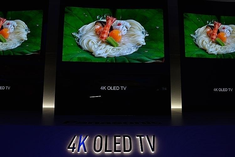 """JOLED приступила к поставкам «напечатанных на принтере» 21,6"""" OLED-панелей"""""""