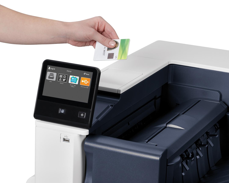 Xerox VersaLink C7020/C7025/C7030 — полноцветные МФУ для поклонников высоких технологий