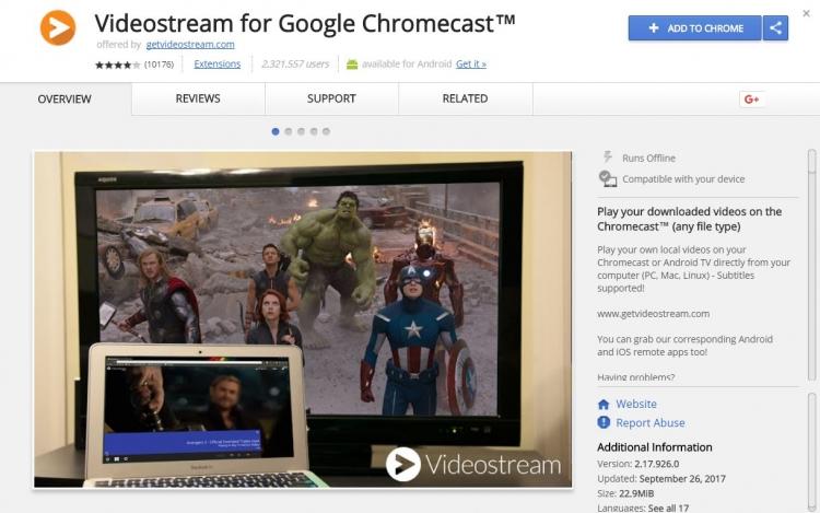 """Google закрыла раздел с приложениями для Chrome"""""""