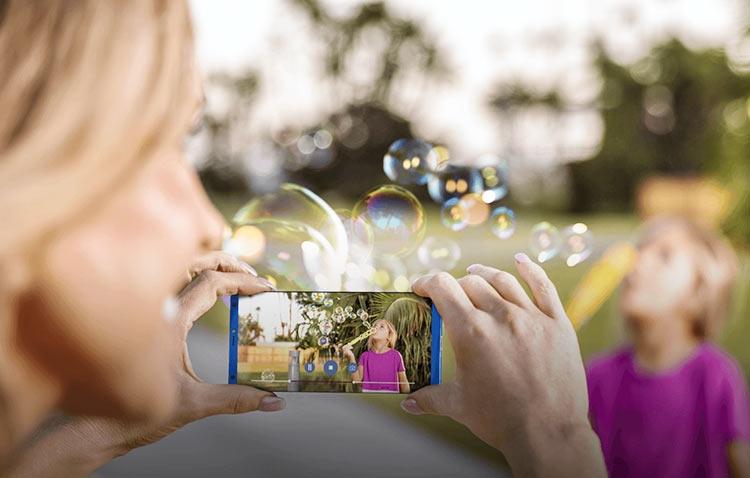 wfzuuy3w - Подробнее о Snapdragon 845: ставка на ИИ, камеры и безопасность