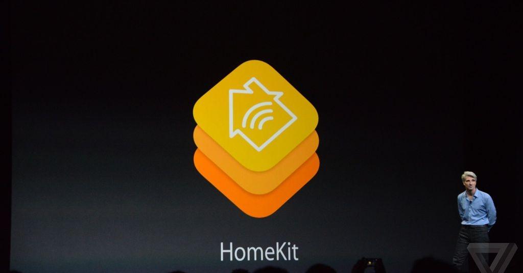 IOS 11.2.1 исправляет ошибку вHomeKit