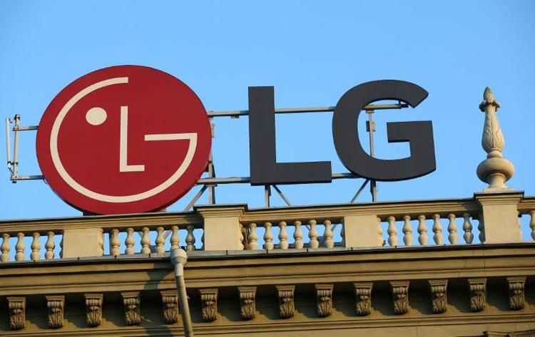 "LG создаёт систему коммуникаций для робомобилей на базе LTE"""