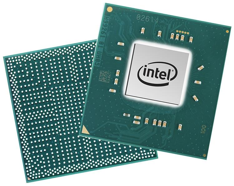 1221 1 - Pentium осеребрённый: SoC Gemini Lake представлены официально