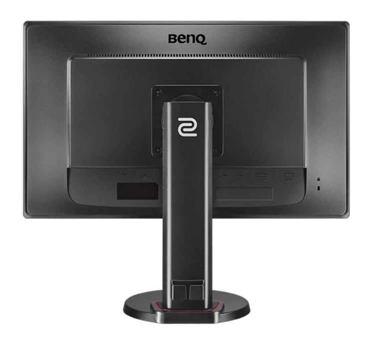 """BenQ Zowie RL2455T: монитор для киберспорта с временем отклика 1 мс"""""""
