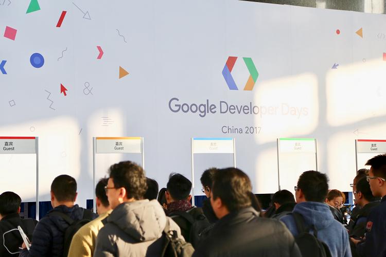Google откроет лабораторию искусственного интеллекта вКитайской народной республике