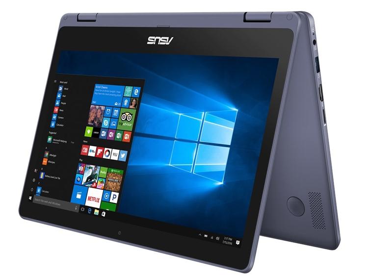 Ноутбук ASUS TP202