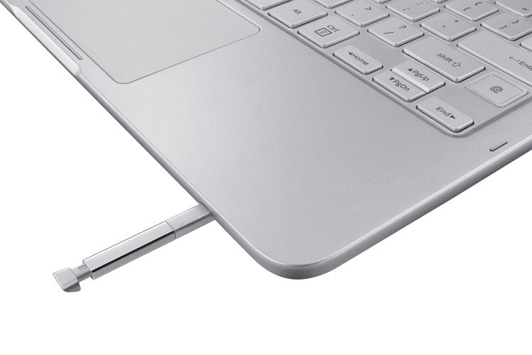 """Ноутбуки Samsung Notebook 9 Pen и Notebook 9 (2018) весят около килограмма"""""""
