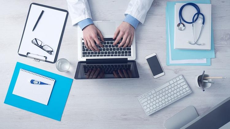 В арсенале московских врачей появятся планшеты