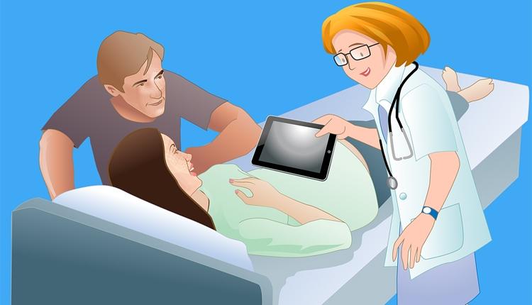 """В арсенале московских врачей появятся планшеты"""""""