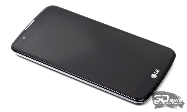 LG представит смартфон среднего уровня K10 (2018) в январе