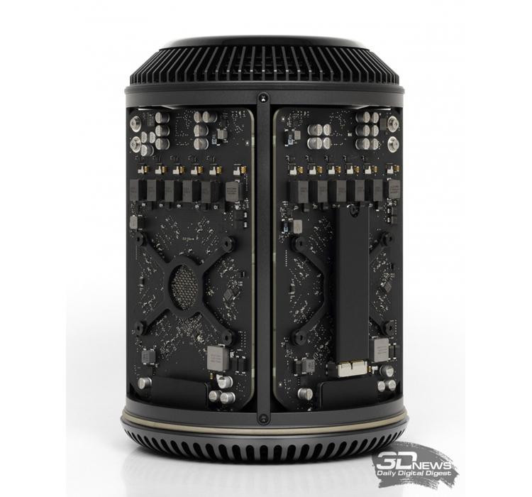 """Apple намекнула на грядущий выход нового настольного компьютера Mac Pro"""""""