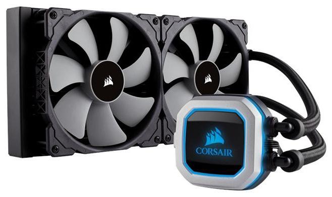 Corsair H115i Pro