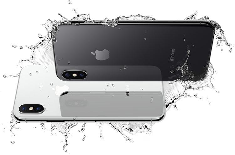 iPhone X не оправдывает ожиданий