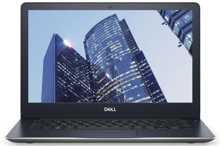 "Dell Vostro 5370: бизнес-ноутбук с процессором Intel Kaby Lake R"""