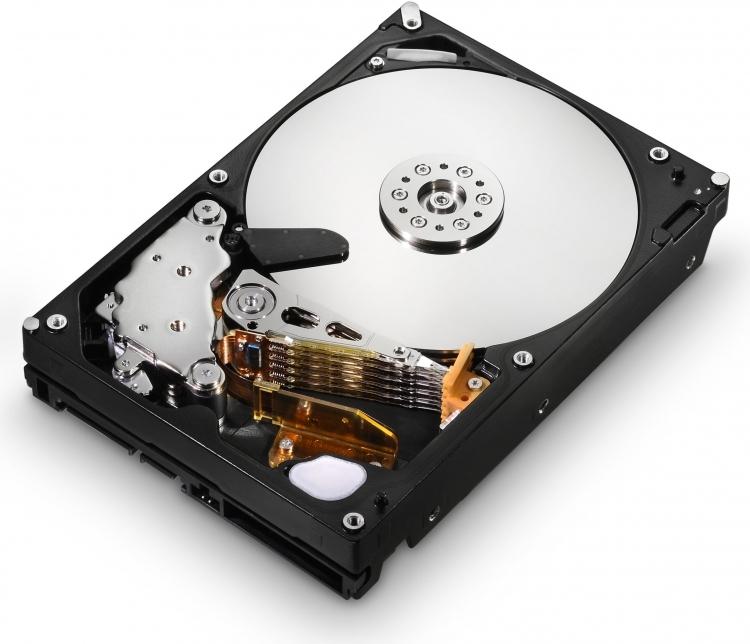 "Технология Seagate Multi Actuator вдвое ускорит работу жёстких дисков"""