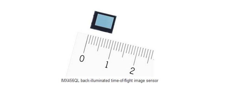 """Sony разработала VGA-датчик для сканирования пространства со скоростью 120 FPS"""""""