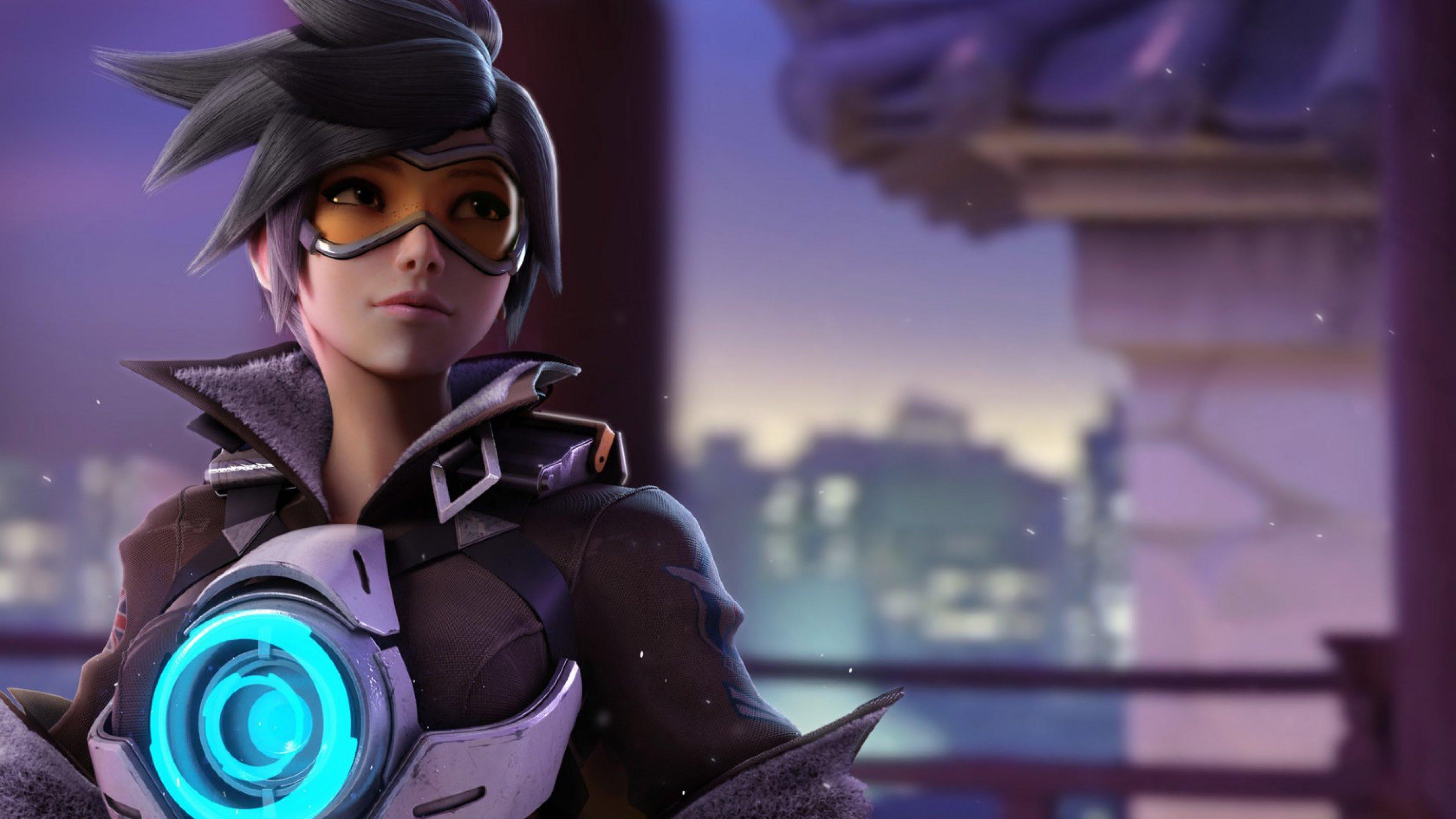 Blizzard работает над игрой отпервого лица странспортными средствами