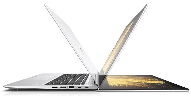 HP представила в России новейшие ноутбуки и моноблок для бизнеса