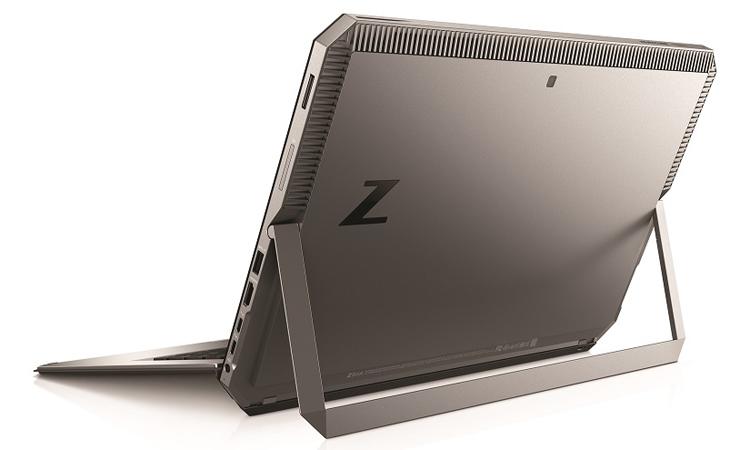 """HP представила в России новейшие ноутбуки и моноблок для бизнеса"""""""