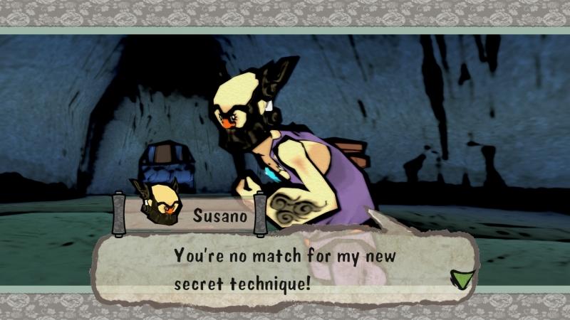 Сюзано точно запомнится вам надолго