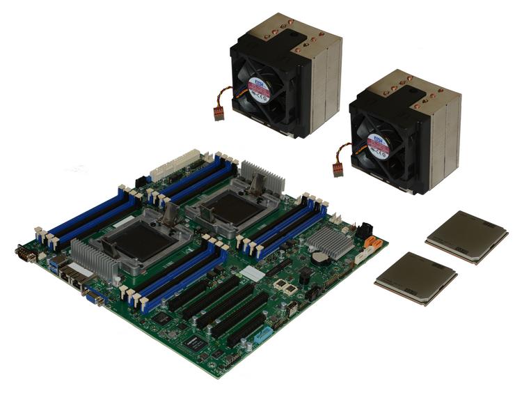POWER9 это не только серверный сегмент, но в потенциале и неплохие рабочие станции
