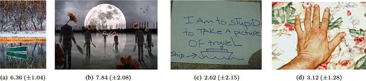 """ИИ Google сможет оценивать эстетическую привлекательность фотографий"""""""
