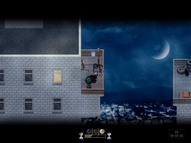 В игре встречаются отсылки к дополнительным эпизодам, доступным на сайте студии