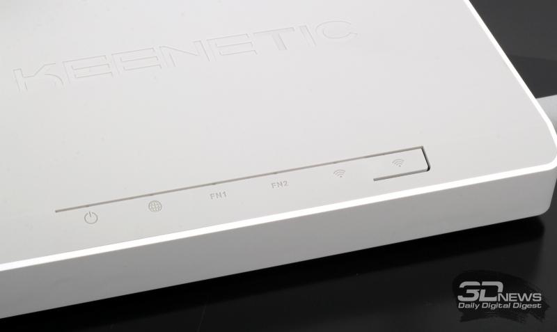Статья: Обзор маршрутизатора Keenetic Giga KN-1010:в добрый путь!